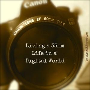 35mm life