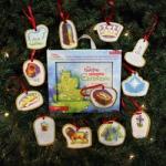 Twelve Names of Christmas