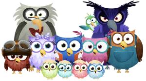 Owlegories.com