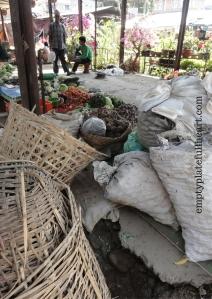Nepal Market 2011