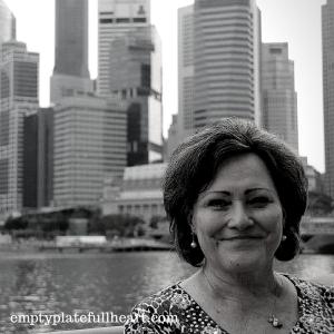 Anita Singapore