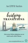 Bridging Transitions – PartOne
