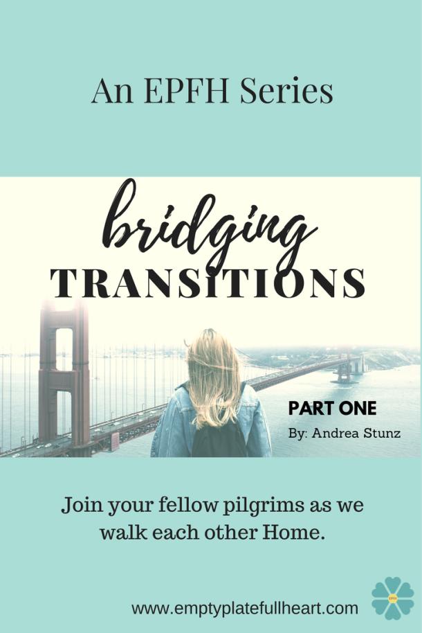 Bridging Transitions