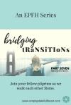 Bridging Transitions  – Part Seven {InLoss}