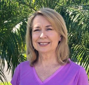 Sue Domingos